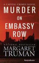 Pdf Murder on Embassy Row