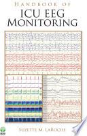Handbook of ICU EEG Monitoring Book