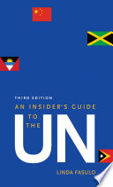 An Insider s Guide to the UN Book
