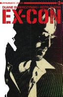 Ex-Con #3 Pdf