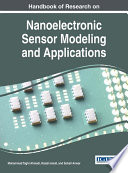 Handbook of Research on Nanoelectronic Sensor Modeling and Applications Book