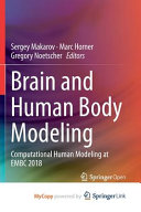 Brain and Human Body Modeling