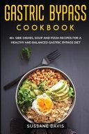 Gastric Bypass Cookbook