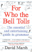 For Who the Bell Tolls Book