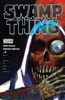 Swamp Thing (2004-) #2