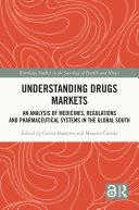Pdf Understanding Drugs Markets Telecharger