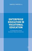 Enterprise Education in Vocational Education