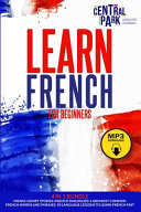 Learn French for Beginners   5 in 1 Bundle