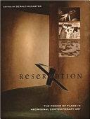 Reservation X Book PDF