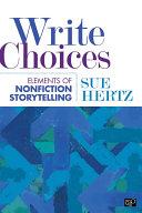 Write Choices