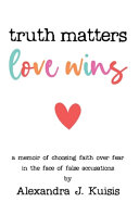 Truth Matters  Love Wins Book
