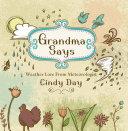 Grandma Says Pdf/ePub eBook