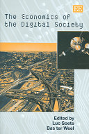 The Economics of the Digital Society Book