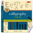 Calligraphy Kit Book