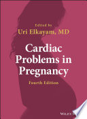 Cardiac Problems In Pregnancy Book