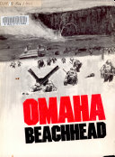 Omaha Beachhead  6 June 13 June 1944