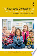 The Routledge Companion to Interdisciplinary Studies in Singing  Volume I  Development
