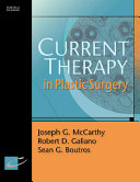 Current Therapy in Plastic Surgery