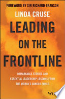 Leading on the Frontline