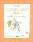 The Gingerbread Man And Other Stories Book PDF