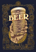 The Comic Book Story of Beer