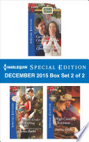 Harlequin Special Edition December 2015 Box Set 2 of 2