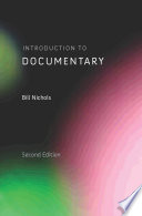 """""""Introduction to Documentary, Second Edition"""" by Bill Nichols"""