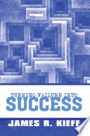 Turning Failure into Success Pdf/ePub eBook