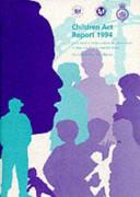 Pdf Children Act Report 1994