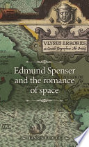Edmund Spenser And The Romance Of Space