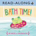 Bath Time  Read Along