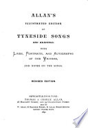 Allan's Illustrated Edition of Tyneside Songs and Readings