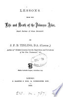 Lessons from the life and death of the princess Alice