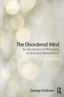Pdf The Disordered Mind