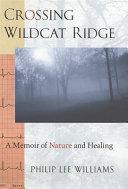Crossing Wildcat Ridge