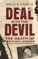 Deal With The Devil Book PDF