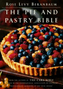 The Pie and Pastry Bible Pdf/ePub eBook