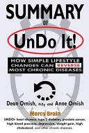Summary of Undo It!