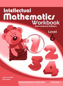 Intellectual Mathematics Workbook for Grade 6