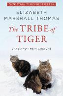 The Tribe of Tiger Pdf/ePub eBook