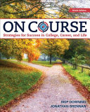 On Course  Strategies for Creating Success in College  Career  and Life Book