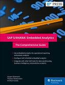 SAP S 4HANA Embedded Analytics