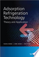 Adsorption Refrigeration Technology