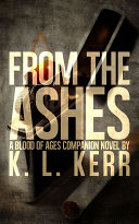 From The Ashes (Blood of Ages) ebook