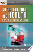 Nutraceuticals and Health Book