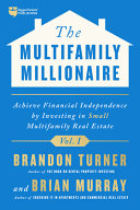 The Multifamily Millionaire Book