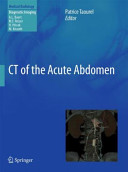 CT of the Acute Abdomen