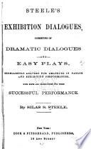 Exhibition Dialogues Book