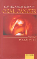 Contemporary Issues in Oral Cancer