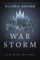 War Storm image